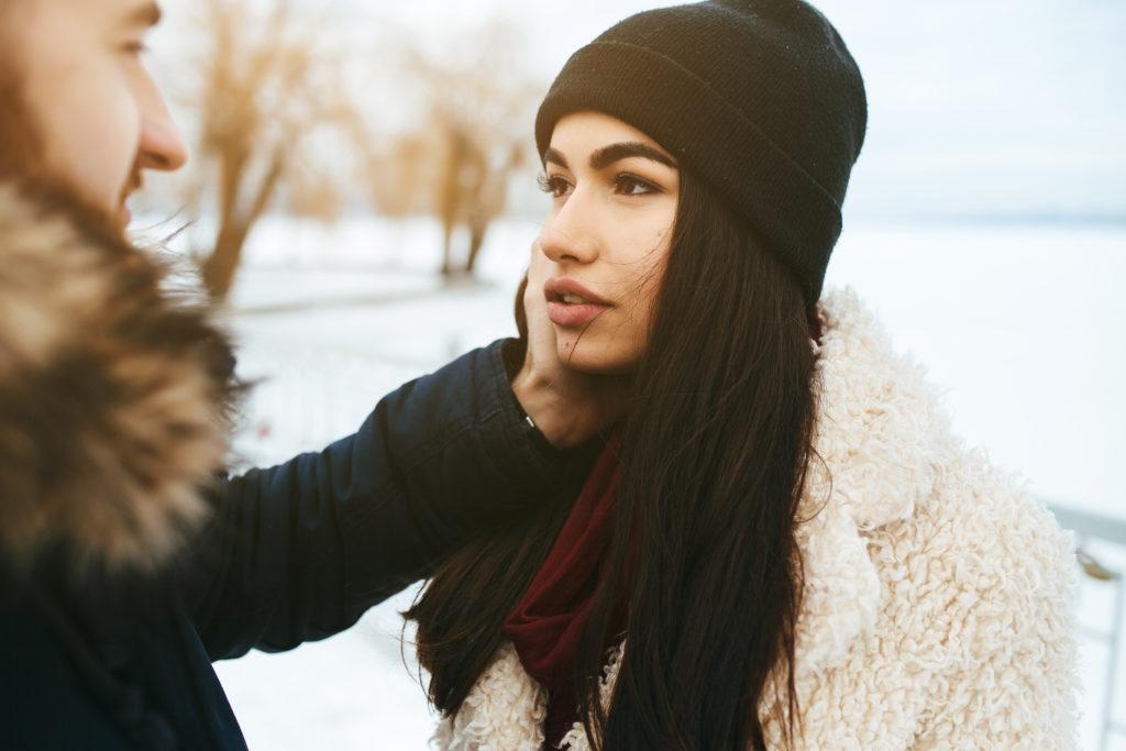 Как ведет себя мужчина, который по-настоящему любит?