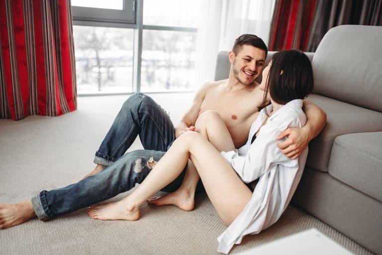 Интимные Отношения Иркутск