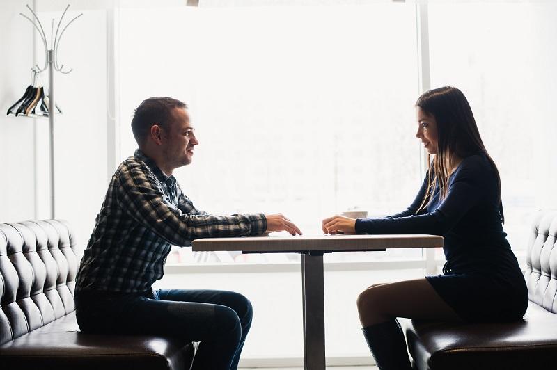 Начало успешных отношений: мужские секреты