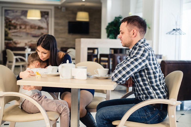 Как пережить развод с мужем? Советы психолога