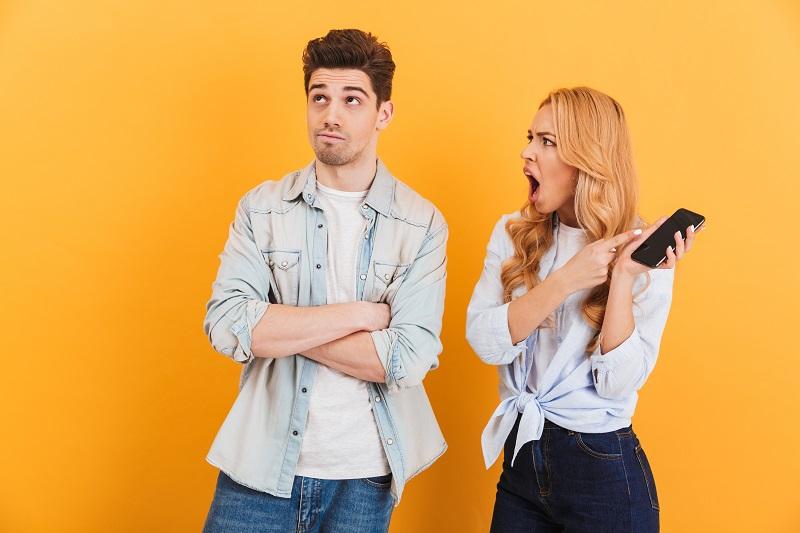 Как побороть ревность? Рекомендации психолога