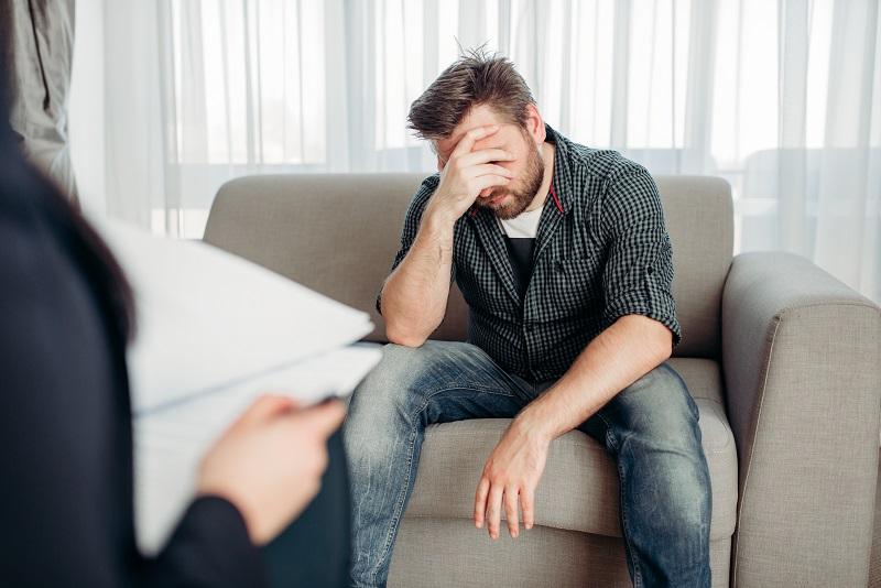 Что делать, если мужчина ушел из семьи?