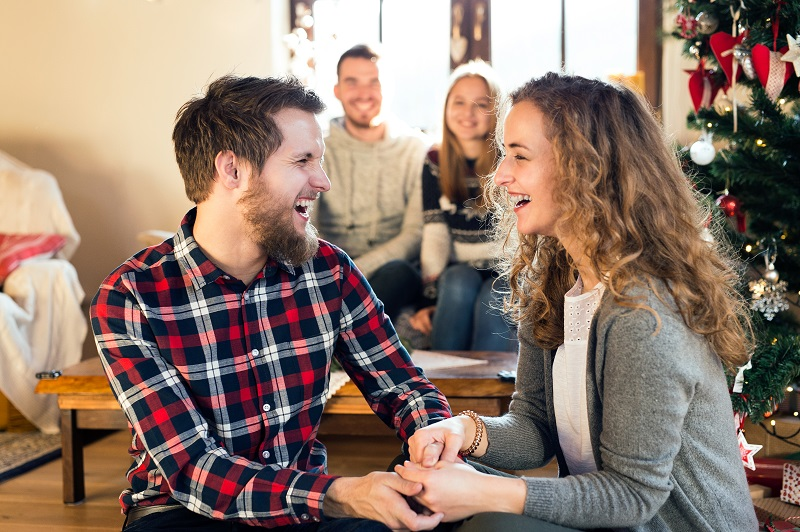 Рациональный подход - волшебный результат. 10 способов влюбить в себя парня