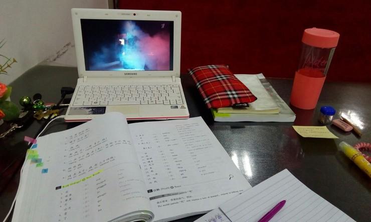 Китайская грамота, или мой опыт обучения китайскому языку
