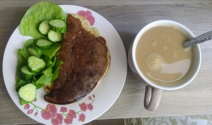 Лайфхак для худеющих: рецепты шаурмы и пирогов на диете