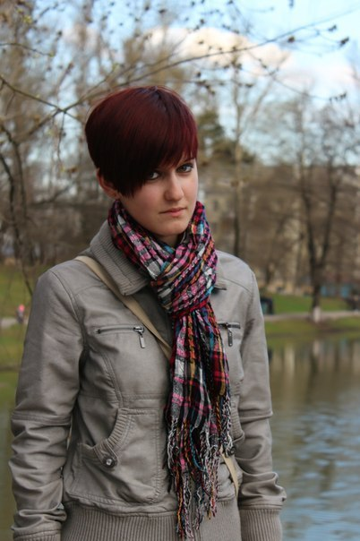 Личный опыт: я меняю цвет волос всю жизнь