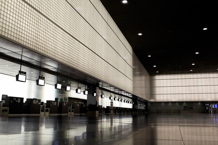 Как сэкономить на посещении бизнес-залов аэропорта?