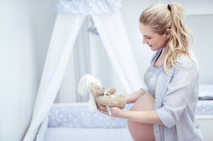 Как решиться родить ребенка без мужа?