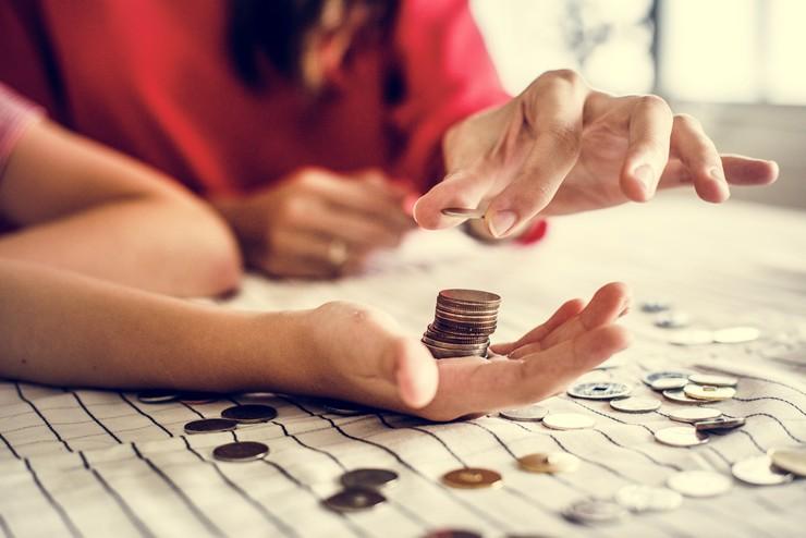 Семейный бюджет: просто о сложном, без ссор и проблем
