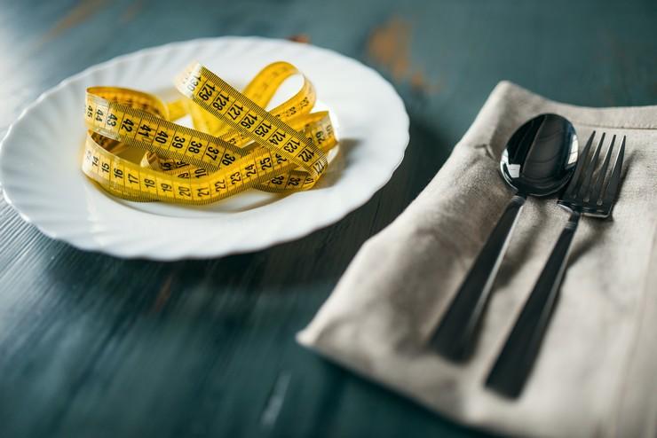 Похудение как результат саморазвития: минус 17 кг за 1,5 года