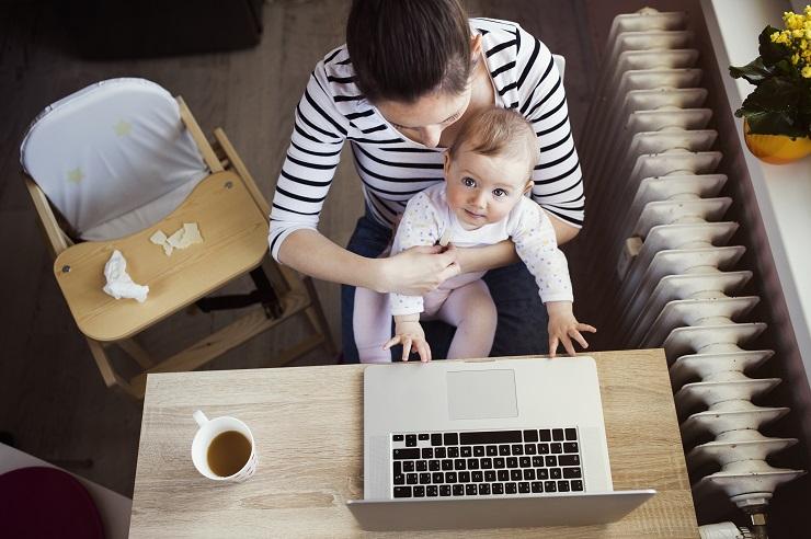 как решиться на третьего ребенка