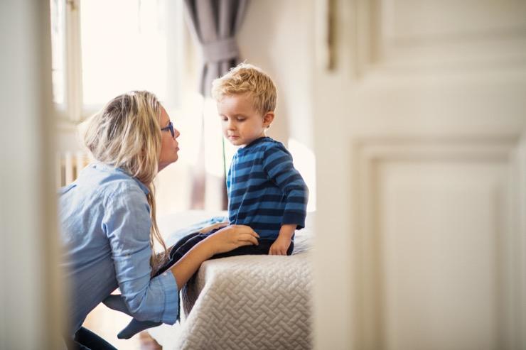 Старший ребенок в семье: бунтарь поневоле