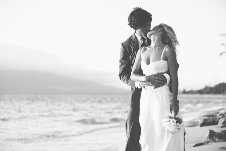 Как я снимала свадьбы
