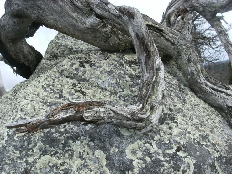Таинственная гора Воттоваара