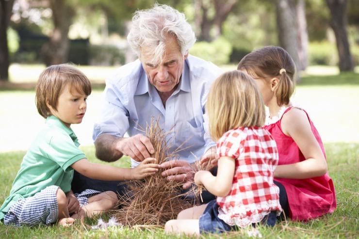 Как не забыть про себя в заботах о маленьких детях