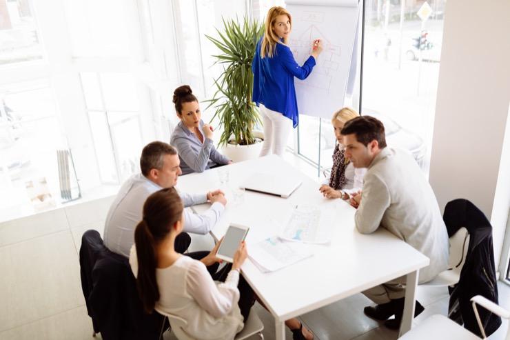 Получение субсидии на поддержку малого предпринимательства