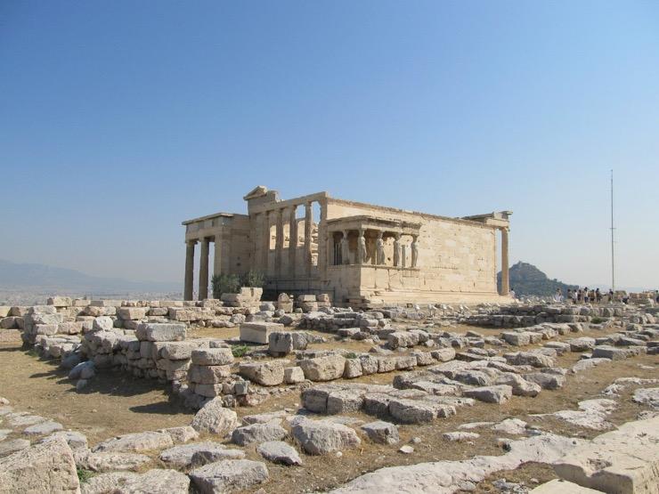 Солнечная Греция