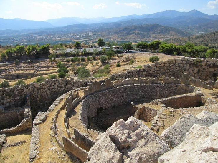 Солнечная Греция: страна, в которой есть все. Мой идеальный отдых