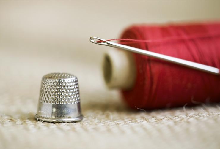 Как можно уменьшить шерстяной свитер