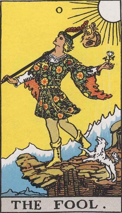 Таинственная сила трёх карт. Имеет ли Старший Аркан «Маг» отношение к магическому искусству?