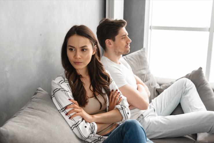 Как Даше удалось восстановить отношения с мужем